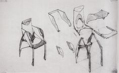 Chair by Peter Salter
