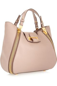 Tom Ford Handbags Collection & More Luxury Details