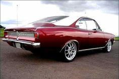 Chevrolet Opala, lindo demais!!