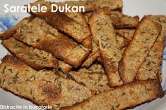 Dukan Diet, I Foods, Banana Bread, French Toast, Healthy Living, Deserts, Food And Drink, Vegetarian, Healthy Recipes