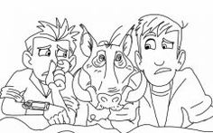 best wild kratts coloring pages to print ideas - Wild Kratts Coloring Pages