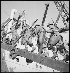 ECPAD | La campagne de Norvège, 9 avril – 13 juin 1940