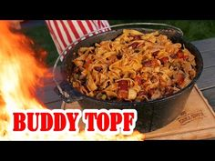 YouTube Bbq Grill, Grilling, Bud Spencer, Gnocchi, Pizza, Burger, Meat, Chicken, Bujo