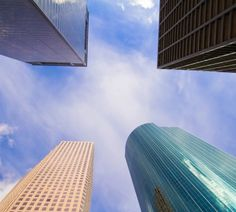 North American Office Highlights – 2Q 2013 via the Tenant Advisor Blog