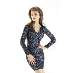 $198.00 Affordable Scala dress from http://viktoriasdresses.com/ through John's Tailors