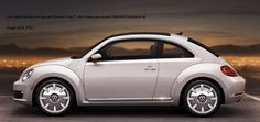 2013 Fuel Efficient Beetle Car Pictures, Photos & Price - Volkswagen: I will own this car after my first deployment! ^_^