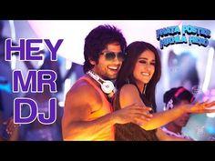 Phata Poster Nikhla Hero-Hey MR DJ Let's Go Bananas