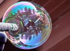 burst my bubble - Pesquisa do Google