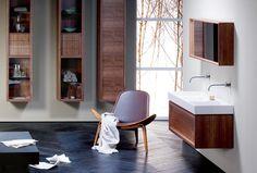 Bathroom UOMO by burgbad
