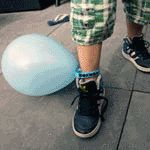 Boembai ballonnenspel::Buitenspeelgoed::Apart en Trendy Speelgoed online durf jij het aan????