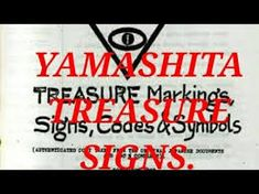 Image result for yamashita treasure in the philippines Japanese Symbol, Philippines, Cave, Symbols, Signs, Gold, Caves, Signage, Icons