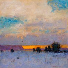 Tom Perkinson, Distant Snowfall