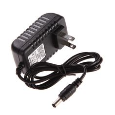 >> Click to Buy << Electric AC 100-240V Converter Adapter DC 5.5 x 2.5MM 6V 1A 1000mA Powe Supply Charger US Plug L3EF #Affiliate
