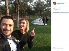 DreamON Stir UP koleksiyonlarından Livante modeli ile çok tarz görünen Ceren Sobacı'ya mutluluklar dileriz. www.dreamon.com.tr  https://instagram.com/cerensobaci #dreamon #gelinlik #bridals #fairytale #koleksiyon #gelinlikmodelleri #tasarım #mağaza #gown #wedding #abiye #dreamongelini #abiyemodelleri #happiness #mutluluk #nisanlık #happy #livante #couture #gaziantep