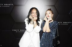 Rihanna Red Carpet, Rihanna Fenty, Only Girl, Cutest Thing Ever, Master Class, Business Women, Korean Girl, Amazing Women, New Look