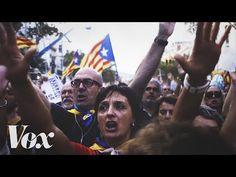 Catalonia's independence movement, explained - YouTube