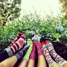 It's summer time grab your @stance_gal socks & get into the wild! #stancesocks #instancesocks #stancegal #howwekickit