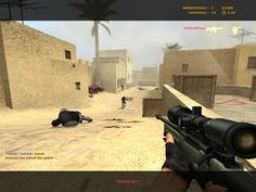 YTMND - Counter-Strike > Sex