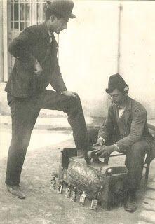 Λούστρος Old Photos, Vintage Photos, Greece Photography, Greek History, Greek Culture, Ansel Adams, Athens Greece, Back In The Day, Alter