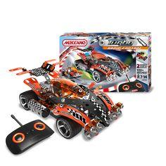 RC RACING CAR 100 PARTS / PIECES