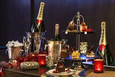 Dodatki na stół w karnawałowej odsłonie! /// Table decor for the carnival season