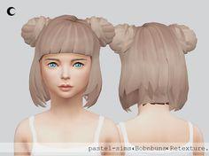Bob n' Buns Child at Kalewa-a via Sims 4 Updates