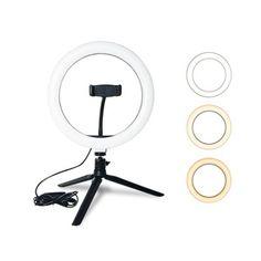 Led Ring Light, Lamp Light, Studio Ring Light, Ring Lamp, Phone Tripod, Makeup Salon, Makeup Rooms, Camera Phone, Luz Led