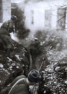 Soviet soldiers ww2 | Flickr - Photo Sharing!