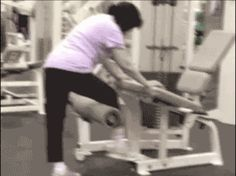 And let's be honest: You have no idea how to use those machines anyway. Just go home. | 27 Reasons Why You Shouldn't Work Out Today