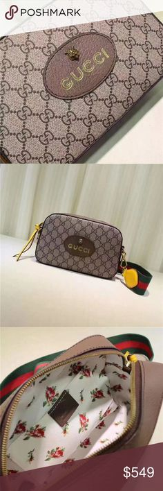 gucci hand bag gucci hand bag Gucci Bags Crossbody Bags