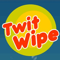 TwitWipe is a tool to wipe or delete all your tweets and clean your Twitter account in one go!