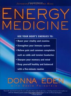 Energy Medicine - http://clean-energy-now.com/energy-medicine/
