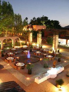 Hacienda El Carmen #BodaTotal bodatotal.com