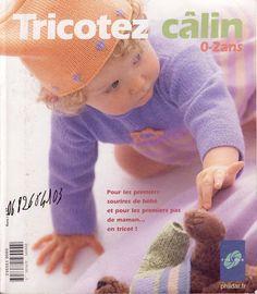 Phildar №363 Tricotez Calin 2002 - Татьяна Банацкая - Picasa Albums Web