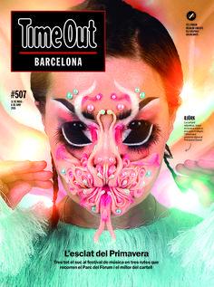 TOB507 May 31-June 6 Primavera Sound: Björk and beyond