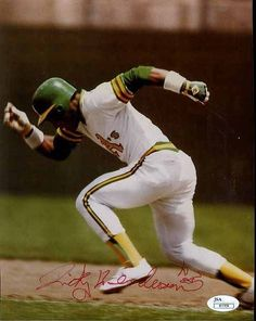 Kc Royals Baseball, Baseball Wall, Pro Baseball, Baseball Photos, Baseball Players, Baseball Cards, Rickey Henderson, Sports Figures, American League