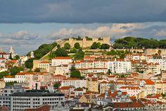 Atracções turísticas e Notificações em Portugal , Castelo de São Jorge