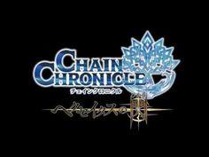 Trailer Chain Chronicle: Haecceitas no Hikari, premiera drugiej części filmu 14 stycznia.