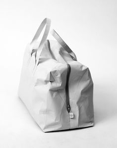 SASKIA DIEZ PAPIER 135G BAG ¥3,000