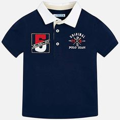 Polo Shirt Style, Mens Polo T Shirts, Boys T Shirts, Polo Shirts, T Shirt Logo Design, Boys Kurta, Preppy Men, Kids Clothes Boys, Printed Shirts