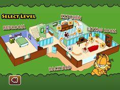 Garfield's Escape