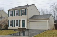 Great value listing in Olentangy Schools!!
