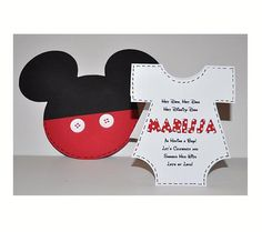 15 Unique Baby Shower Invites That Are Anything But Typical | Disney Baby