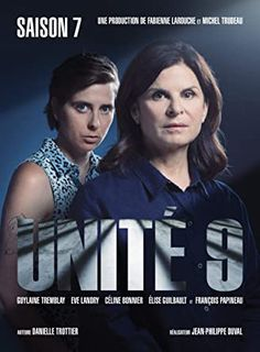 Unité 9, season 7 - Subtitling French into Dutch - March/April 2020 Season 7, Michel, Drama, Dutch, Films, Movie Posters, Walmart, French, Products