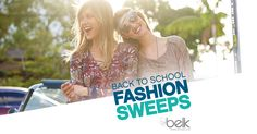 Loving my look! Find your favorite and vote for a chance to win a Belk gift card up to $1500 and MORE! Ends 8/29/15.