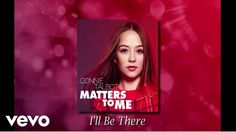 Connie Talbot - I'll Be There (audio)