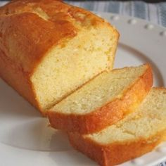 Gluten-Free Grapefruit Cake Recipe - Edamam
