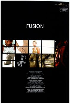 la fabbrica fusion collection