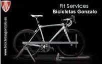 bicicleta gonzalo de carretera
