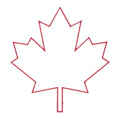 Maple Leaf - Thirty-One Gifts - Personalized Product